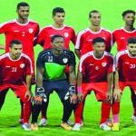 منتخبنا الوطني الأولمبي يواجه اليوم المنتخب الأردني وديا بصحار