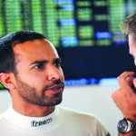 فريق عمان لسباقات السيارات يبحث عن التتويج في سباق الخليج 12 ساعة بأبوظبي
