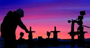 أسعار النفط تسجل مستوى قياسيا في 2019