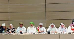 المؤتمر العام الـ27 للاتحاد العام للأدباء والكُتّاب العرب ينتخب سعيد الصقلاوي نائبا للأمين العام