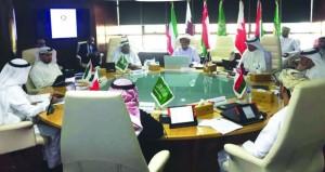 السلطنة تترأس اجتماع اللجنة الدائمة لمكافحة الممارسات الضارة في التجارة الدولية
