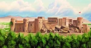 أفلح الراشدي يترجم واقع التراث والطبيعة العمانية برؤية بصرية فنية