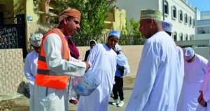 الصحة : الحملة الوطنية لاستئصال الزاعجة غطت جميع المناطق المستهدفة واستمرار أعمال التقصي