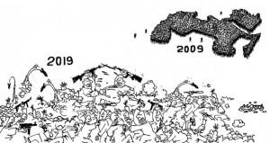 ٢٠٠٩-٢٠١٩