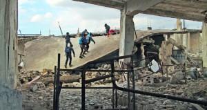 دمشق تعتبر الإجراءات الاقتصادية المفروضة إرهابا اقتصاديا