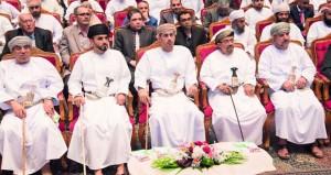 جامعة السلطان قابوس تنظم ملتقى الخريجين الثاني لكلية الحقوق