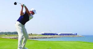 تشكيل اللجنة المنظمة لبطولة عمان المفتوحة للجولف برئاسة منذر البرواني بمشاركة أبطال العالم