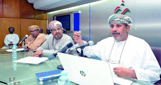 أمسية ثقافية تعرّف بفنون البحر ورحلات إنسان عمان عبر العالم بالنادي الثقافي