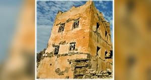 أثر البيئة على تعدد عمارة البيوت العمانية القديمة ( 2 )