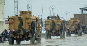 سوريا تعتبر محاولة المساس بوحدتها عدوانا واضحا واحتلالا مباشرا لأراضيها