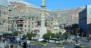 ضربات مكثفة للجيش السوري على مواقع التنظيمات الإرهابية بحماة