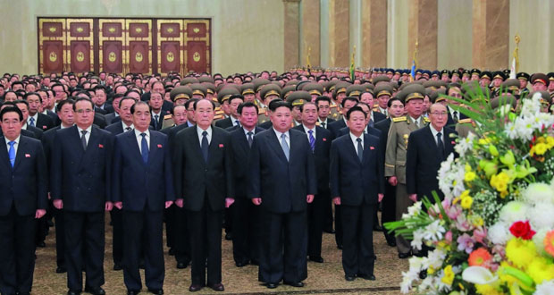 كوريا الشمالية تدعو لوقف التدريبات العسكرية المشتركة بين واشنطن وسول