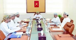 اللجنة الرئيسية لمعرض مسقط الدولي للكتاب تناقش آخر استعدادات الدورة الـ24 للمعرض