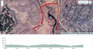 اليوم .. انطلاق سباق ضد الساعة الفردي ضمن بطولة عمان للدراجات الهوائية