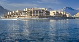 ارتفاع إيرادات الفنادق بأكثر من 39% في مسندم
