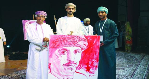 مهرجان الرستاق العربي للمسرح الكوميدي يحتفي بـسالم بهوان ويكرم نجوم الفن العماني والعربي