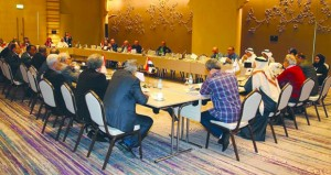 ختام فعاليات المؤتمر العام الـ27 للاتحاد العام للأدباء والكتاب العرب بأبوظبي