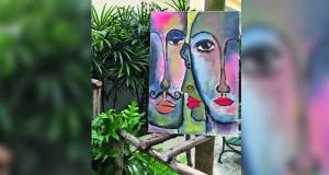 مشاركة فاعلة لفنانـي السلطنة في الملتقى الدولـي الثاني للفنانين التشكيليين المحترفين فـي تايلند