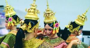 رقصة تقليدية كمبودية تنجو من الخمير الحمر وتصل إلى قائمة اليونسكو