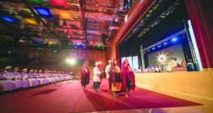 مركز عُمان للموسيقى التقليدية يحتفي بالذكرى الخامسة والثلاثين على تأسيسه