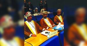 (الشورى) يشارك في أعمال المنتدى البرلماني حول خطة التنمية المستدامة 2030 ببيروت