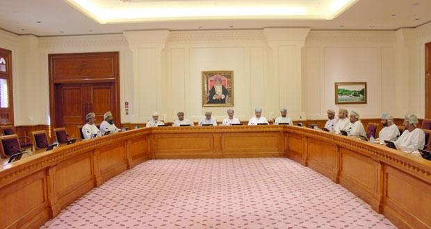 """""""الأمن الغذائي والمائي"""" بالشورى تناقش مشروع اتفاقية إنشاء التحالف العالمي للأراضي الجافة"""