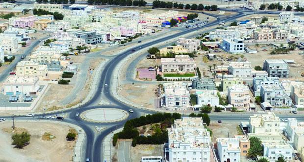 أكثر من 235 مليون ريال عماني قيمة التداول العقاري خلال ديسمبر الماضي