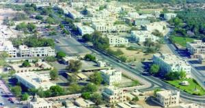 أكثر من 23 مليون ريال عماني قيمة النشاط العقاري بظفار وشمال الباطنة خلال ديسمبر الماضي