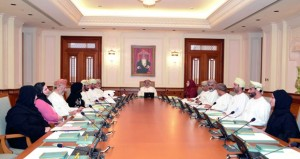 مكتب مجلس الدولة يحيل مقترح تعديل قانون التنمية الاقتصادية لجلسته العامة ويناقش عددا من المقترحات