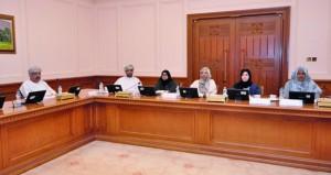 اللجنة الخاصة بمقترح (تنظيم استخدامات التقنية الحيوية) بمجلس الدولة تحدد محاور الدراسة