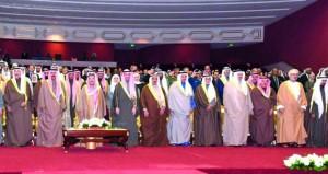 الرقابة المالية والإدارية للدولة تشارك في مؤتمر (النزاهة من أجل التنمية) بالكويت