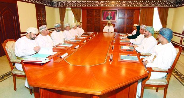 اللجنة الرئيسية لانتخابات الشورى للفترة التاسعة تبدأ عملها وتناقش خطتها
