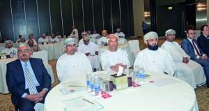 ملتقى يناقش أهمية ومتطلبات بناء نظم الجودة والتعرف على المعايير الدولية في التدريب