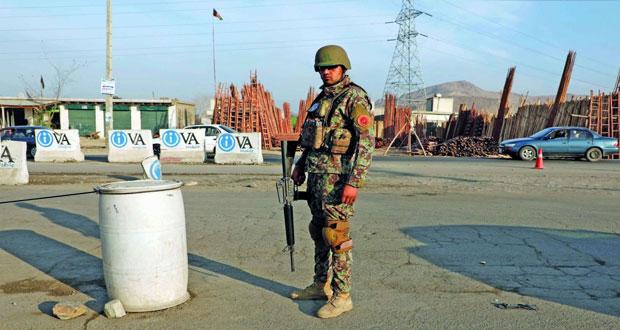 أفغانستان : مقتل 23 من قوات الأمن فـي هجمات لطالبان