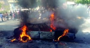 اليمن: هادي يطالب بضغط دولي لتنفيذ اتفاق ستوكهولم