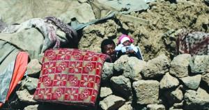 اليمن : جريفيث يحث طرفي الصراع على سحب القوات من الحديدة