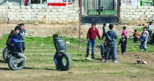 الدفاعات السورية تتصدى لعدوان إسرائيلي بالمنطقة الجنوبية