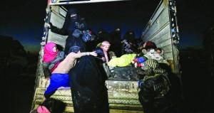دمشق : أي تفعيل لاتفاق التعاون المشترك بين سوريا وتركيا يتم بإعادة الأمور على الحدود