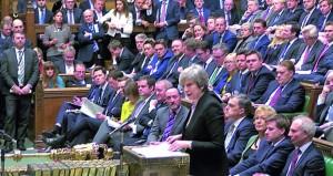 بريطانيا: (العمال) سيدعم خطة قد تؤجل الخروج من (الأوروبي)
