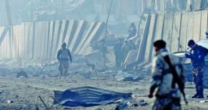 أفغانستان: طالبان تتبنى انفجارا أودى بحياة 4