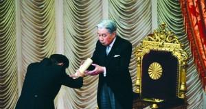 اليابان تتطلع بإحلال الثقة مع كوريا الشمالية عبر لقاء مباشر بين آبي وكيم