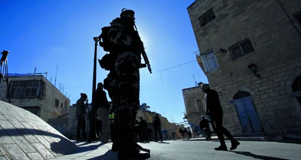 الفلسطينيون يطالبون بتشكيل فريق دولي للكشف عن (أنفاق الأقصى)