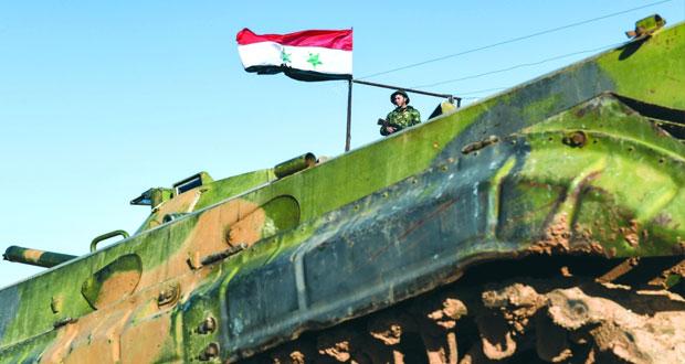 دمشق تبدي استعدادها للتعاون مع المندوب الأممي الجديد من أجل إنجاح مهمته