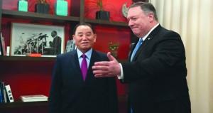 الأمم المتحدة: حان الوقت لنزع سلاح بيونج يانج النووي