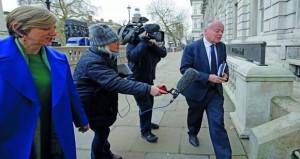 بريطانيا: زعيم حزب العمال يمهد لاستفتاء ثان على عضوية (الأوروبي)