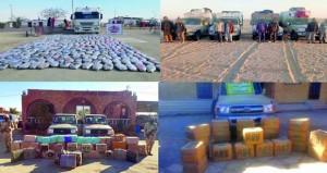 مصر: الجيش يعلن مقتل 59 تكفيريا و7 عسكريين في مواجهات بسيناء