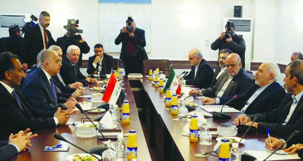 إيران تحتج لدى بولندا على قمة مزمعة بخصوص الشرق الأوسط