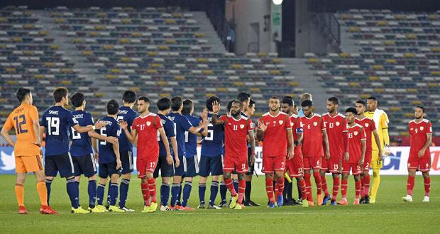 اليابان يتجاوز الأحمر بهدف نظيف ويؤكد صعوده للدور الثاني