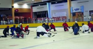اللجنة العمانية لرياضات التزلج تكشف عن برنامج أنشطتها ومشاركتها الخارجية