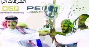 ختام ناجح لبطولة كأس العطاء لكرة القدم بولاية الخابورة